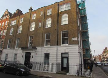 Thumbnail Office to let in Bentinck Street, London