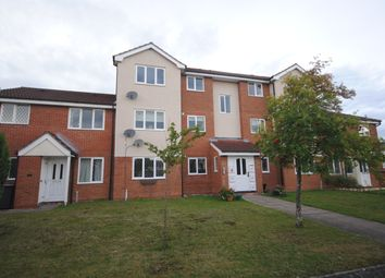 Thumbnail 2 bed flat to rent in Underhill Close, Newport
