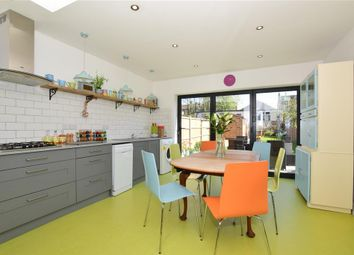 Thumbnail 3 bedroom end terrace house for sale in Uplands Road, Woodford Green, Essex