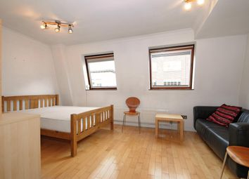 Thumbnail 2 bed flat to rent in Eagle Street, London