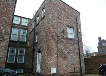 Thumbnail 2 bed property to rent in Ivanhoe Road, Aigburth, Liverpool