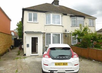 Thumbnail 1 bed maisonette to rent in North Hyde Road, Hayes