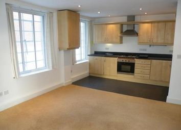 Thumbnail 1 bed flat to rent in 27 Woolpack Lane, Nottingham
