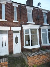 Thumbnail 2 bed terraced house to rent in Queen Street, Clifton, Rotherham