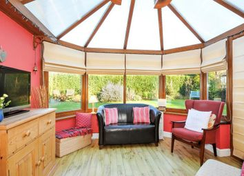 Thumbnail 4 bed detached house for sale in Lyde, Hereford