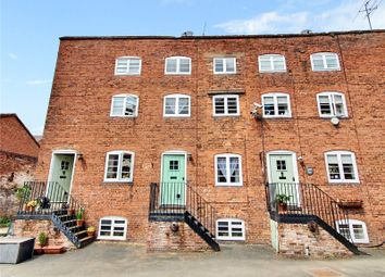 Thumbnail 2 bed terraced house for sale in Severn Side South, Bewdley
