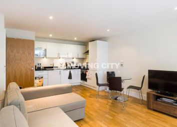 1 bed flat for sale in Cobalt Point, Millharbour, Lanterns Court, Canary Wharf E14