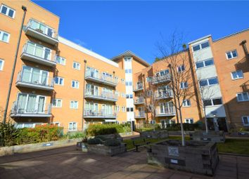 Thumbnail 2 bed flat to rent in Peebles Court, 21 Whitestone Way, Croydon