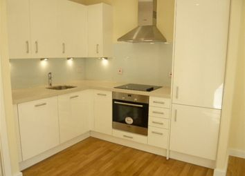 Thumbnail 1 bed flat to rent in The Fold, Sidcup, Kent