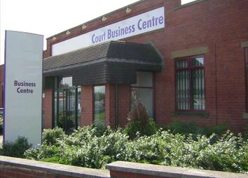 Thumbnail Serviced office to let in Brooklands Court, Leeds
