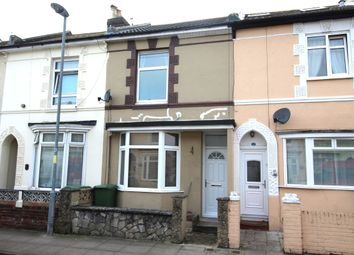 Thumbnail 3 bedroom property for sale in Agincourt Road, Portsmouth