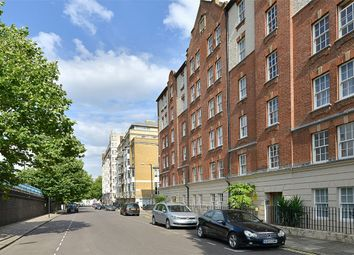 Thumbnail 2 bedroom flat to rent in Balcombe House, Taunton Place, Marylebone, London