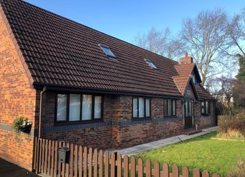 4 bed detached house for sale in Bawtry Road, Selby YO8