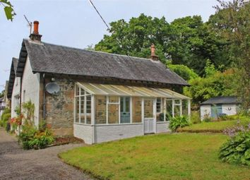Thumbnail 3 bed cottage for sale in Shandon, Helensburgh, Argyll And Bute