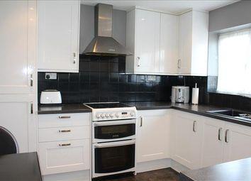 Thumbnail 3 bedroom flat for sale in Lexington Way, Cranham, Upminster