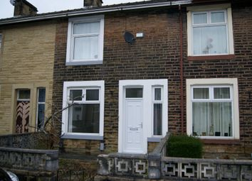 Thumbnail 2 bed terraced house for sale in Malvern Road, Nelson, Lancashire