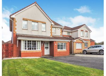 4 bed detached house for sale in Azalea Gardens, Glasgow G72