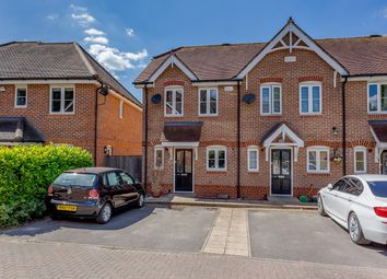 Thumbnail 2 bed end terrace house for sale in Gurnells Road, Seer Green, Beaconsfield
