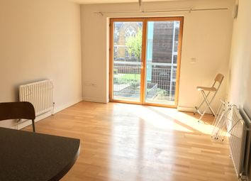 Thumbnail 2 bed flat for sale in Lauriston Apartments, Ambleside Close, London