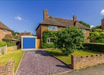 3 bed semi-detached house for sale in Glebe Road, Cranleigh GU6