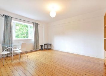 Thumbnail 2 bed flat for sale in West End Lane, West Hampstead, London