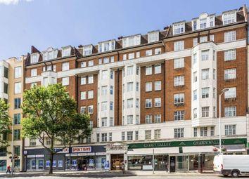 Kenton Court, 356 Kensington High Street, Holland Park, London W14. 1 bed flat