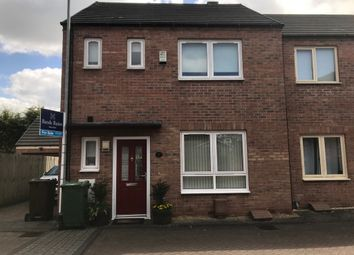 Thumbnail 3 bed property for sale in 33, Darby Way, Allerton Bywater, Castleford, West Yorkshire