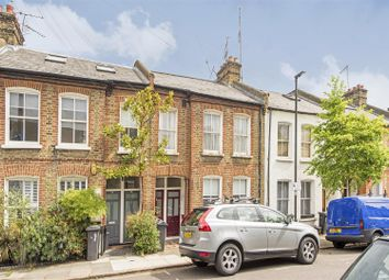 Thumbnail 2 bed flat for sale in Goldsborough Road, Vauxhall, London