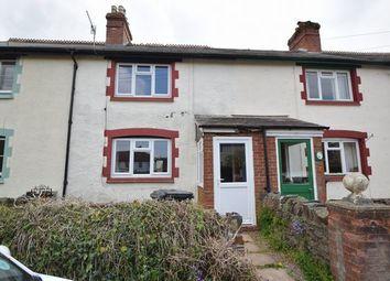 Thumbnail 2 bed cottage to rent in Brushford, Dulverton