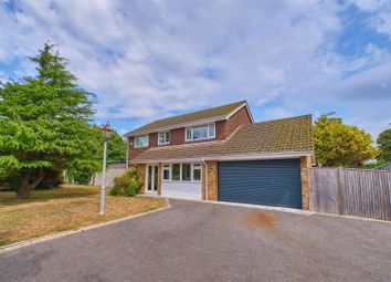Ash Drive, Seaford BN25. 4 bed detached house
