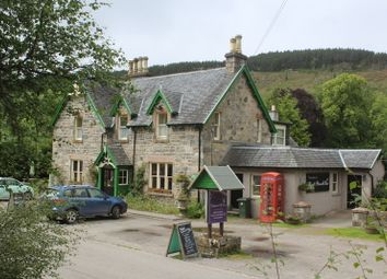 Thumbnail Hotel/guest house for sale in The Tomich Hotel, Tomich, Near Cannich, By Beauly, Inverness-Shire