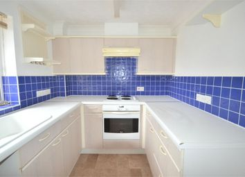 Thumbnail 1 bed maisonette to rent in Bader Close, King's Lynn