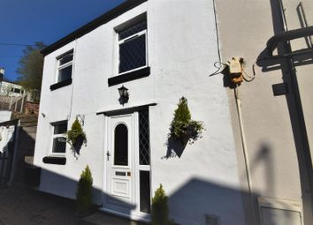 Thumbnail 1 bed property for sale in Trevor Square, Llangollen