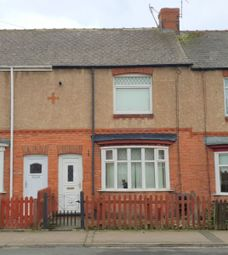 Thumbnail 2 bed terraced house for sale in Arthur Terrace, Bishop Auckland