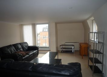 Thumbnail 2 bed flat to rent in Vectis Way, Cosham, Portsmouth