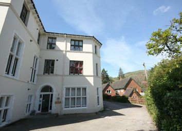 Thumbnail 1 bedroom flat for sale in Albert Road South, Malvern