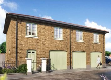 Thumbnail 2 bedroom detached house for sale in Eleanor Coade Mews, Poundbury, Dorchester