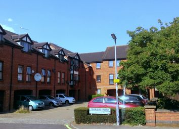 Thumbnail 2 bed end terrace house to rent in Farriers Road, Epsom