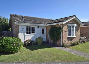 Thumbnail 2 bed semi-detached bungalow to rent in Silverdale, Barton On Sea, New Milton