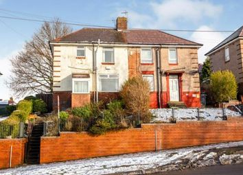 Thumbnail 2 bed semi-detached house for sale in East Bank Road, Sheffield, South Yorkshire