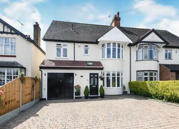 4 bed semi-detached house for sale in Chelmsford, Essex, . CM2