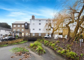 Thumbnail 3 bed flat for sale in The Old Mill, Bexley High Street, Bexley Village, Kent