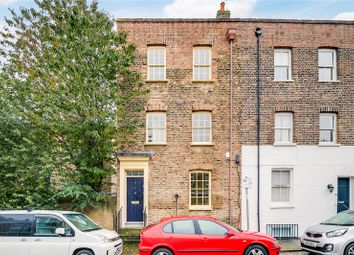 Thumbnail 2 bed end terrace house for sale in Padbury Court, London