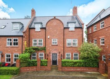 Thumbnail 5 bed semi-detached house for sale in Acorn Court, Upton, Chester, Cheshire