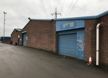 Thumbnail Commercial property to let in Unit F, Wath West Industrial Estate, Derwent Way, Wath Upon Dearne, Rotherham