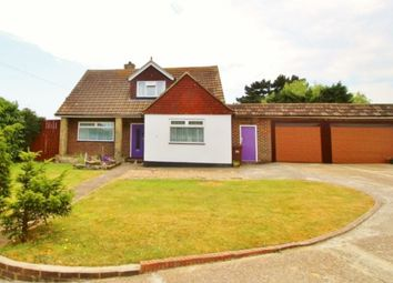 4 bed bungalow for sale in Friday Street, Eastbourne BN23