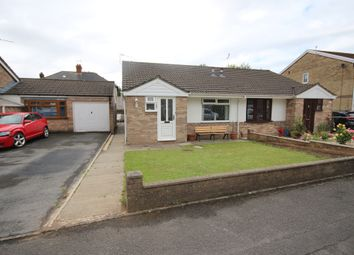 Thumbnail 2 bed semi-detached bungalow for sale in Silver Birch Close, Whitchurch, Cardiff