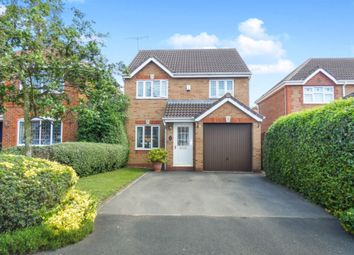 3 bed detached house for sale in Swinderby Drive, Liverpool L31