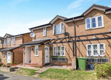 Thumbnail 2 bed flat for sale in St. Marys Road, Evesham, Worcestershire