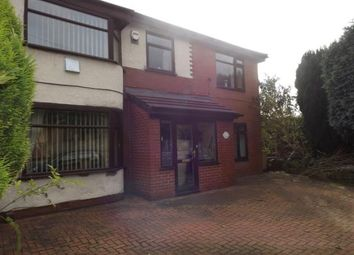 Thumbnail 3 bedroom semi-detached house for sale in Moss Bank Way, Bolton, Greater Manchester, Lancs